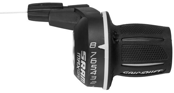 SRAM MRX Comp Drehgriff-Schalter 8-fach hinten/rechts